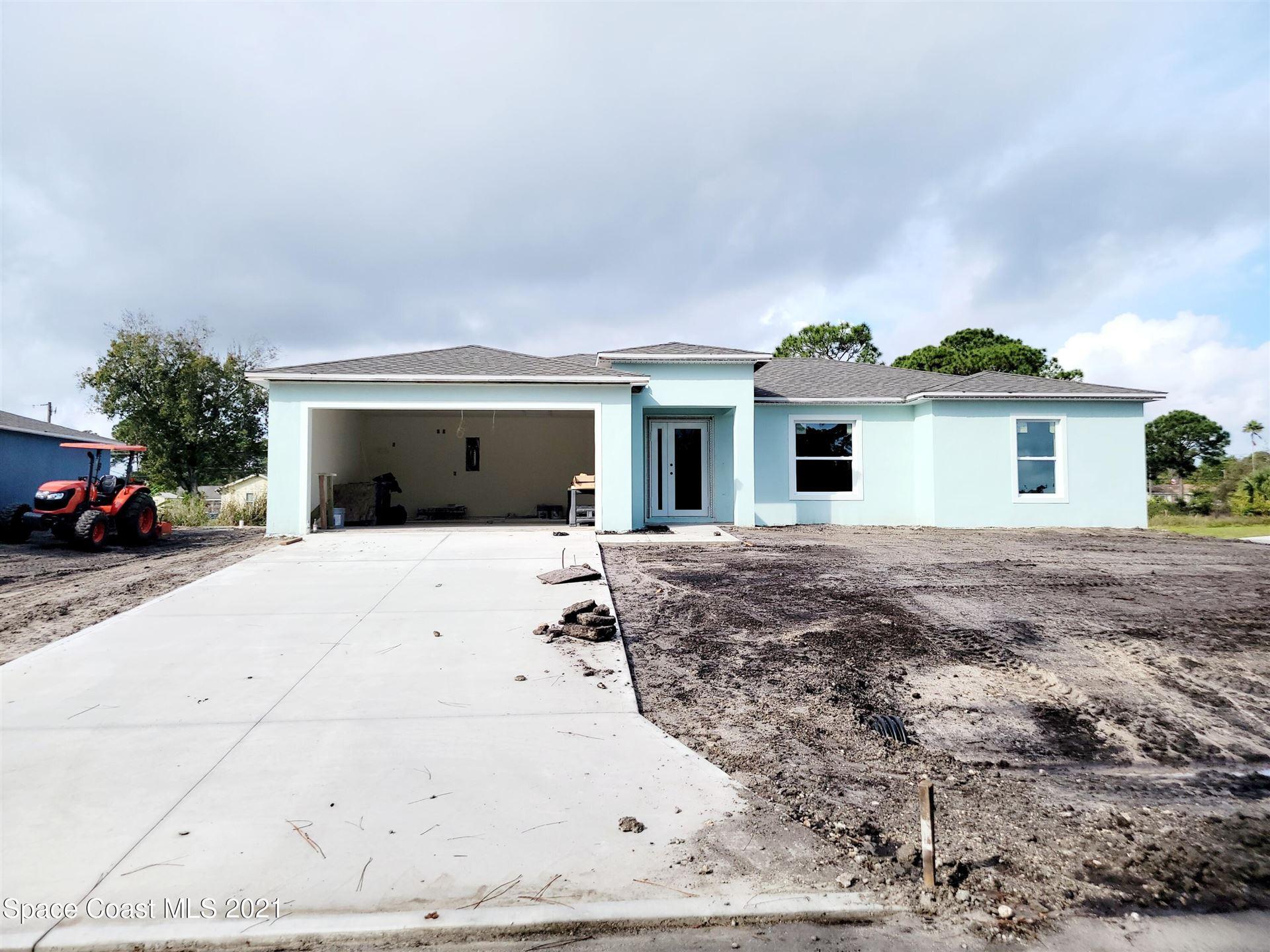 1970 Waverly Avenue, Palm Bay, FL 32909 - #: 912427