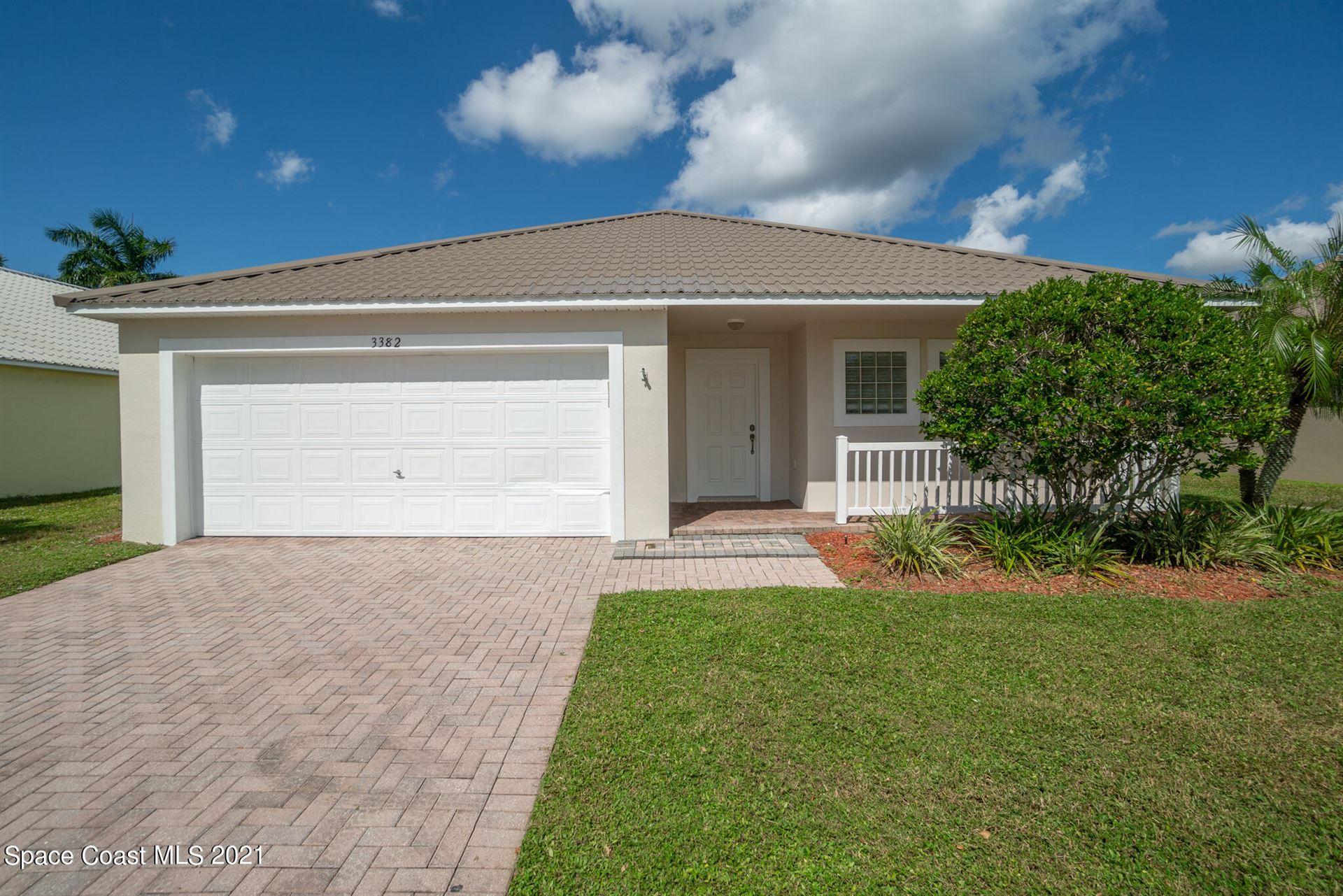 3382 Tipperary Drive, Merritt Island, FL 32953 - #: 918427