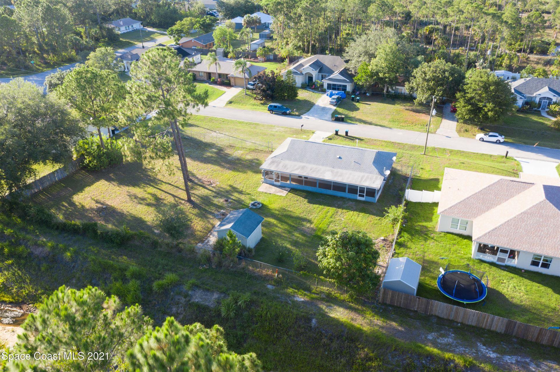 186 Brantley Street, Palm Bay, FL 32909 - #: 907428
