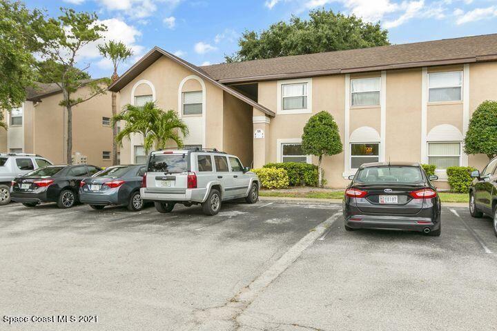 120 Summer Place #2, Merritt Island, FL 32953 - #: 914428