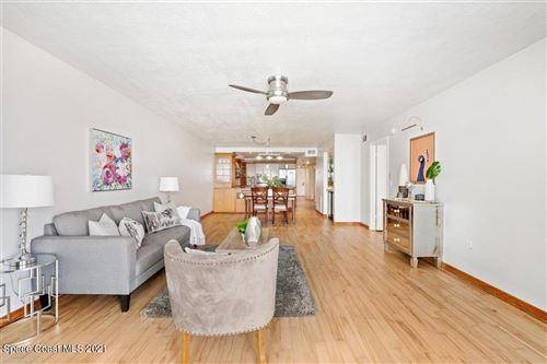 Tiny photo for 1835 S Atlantic Avenue #803, Cocoa Beach, FL 32931 (MLS # 901429)