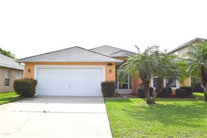 Photo of 2540 Stratford Pointe Drive, West Melbourne, FL 32904 (MLS # 839430)