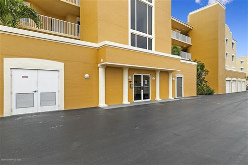 Photo of 1791 Highway A1a #1404, Indian Harbour Beach, FL 32937 (MLS # 876430)