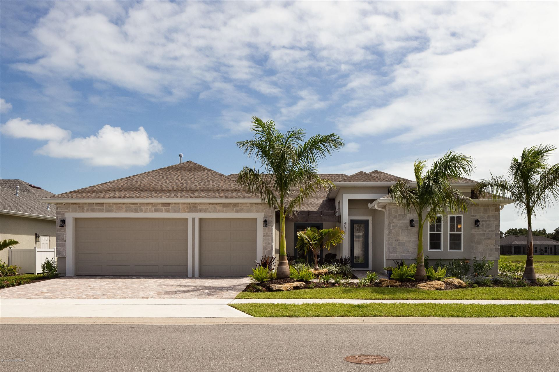 4225 Domain Court, Melbourne, FL 32934 - #: 873430