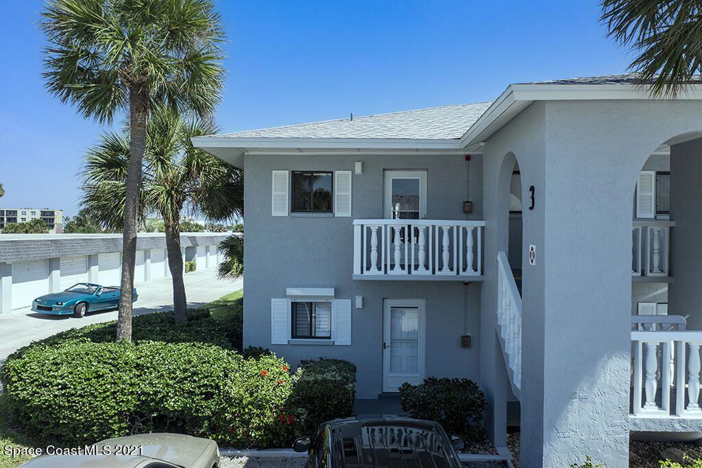 3799 S Banana River Boulevard #302, Cocoa Beach, FL 32931 - #: 902430