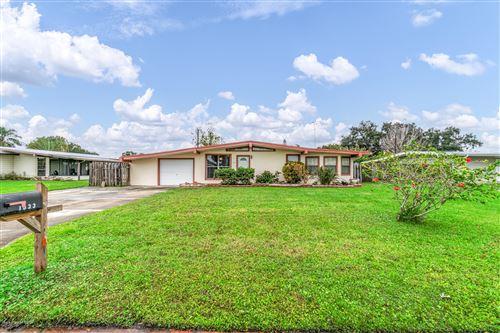 Photo of 1033 Genevieve Avenue, Rockledge, FL 32955 (MLS # 891432)