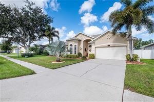 Photo of 1421 Whitman Drive, West Melbourne, FL 32904 (MLS # 860433)