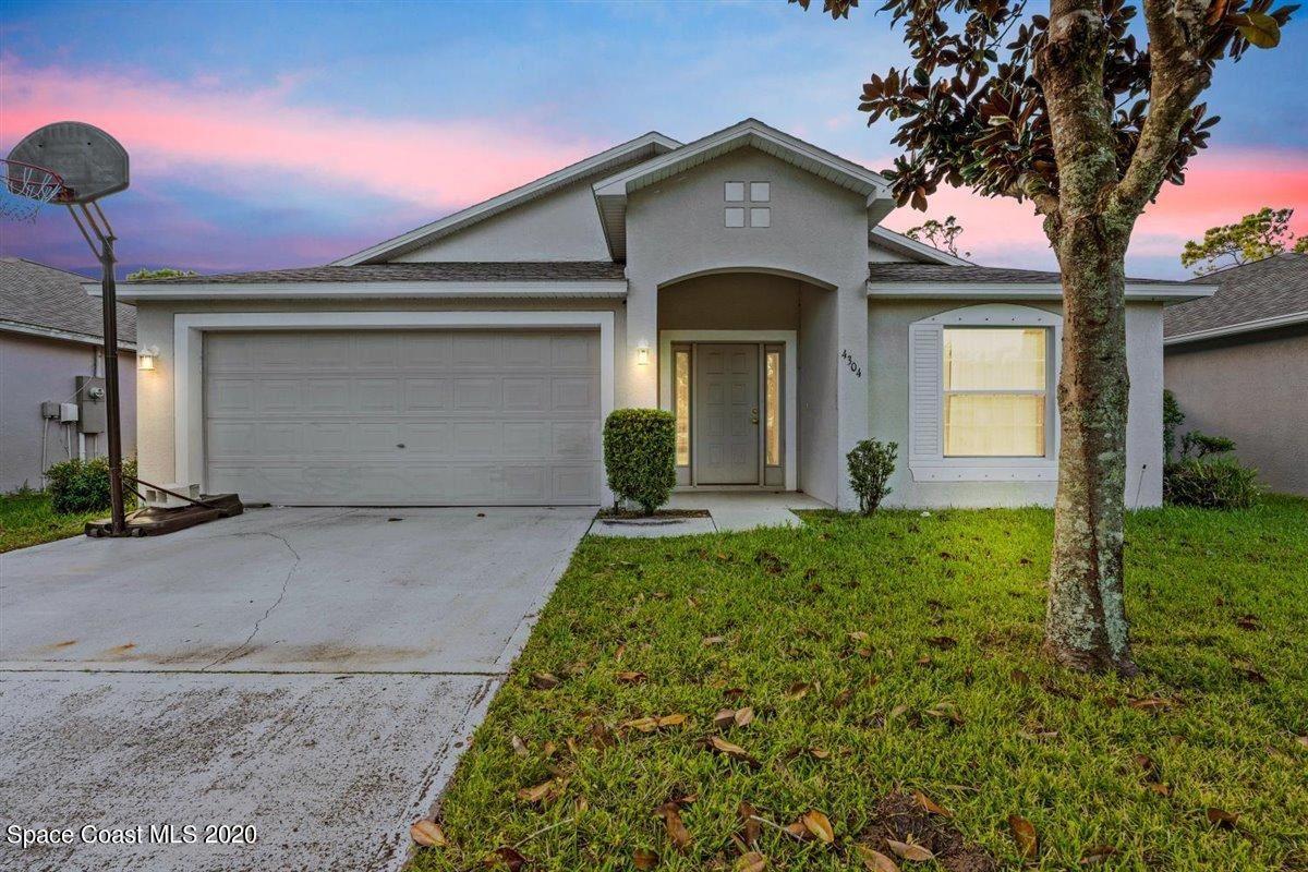 4304 Kenneth Court, Titusville, FL 32780 - #: 892434