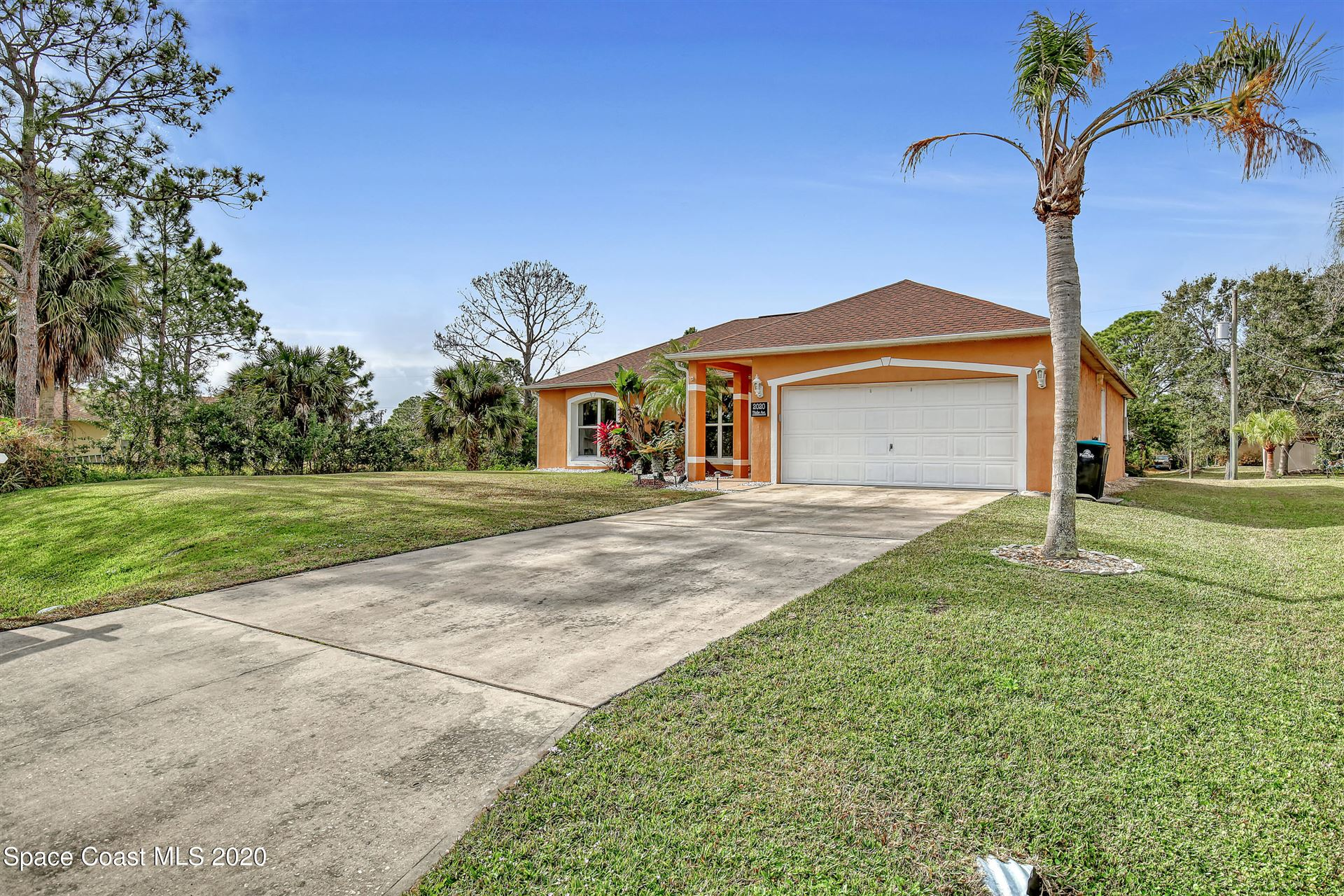 2020 Thisbe Avenue, Palm Bay, FL 32909 - #: 894434