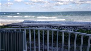 Photo of 2225 Highway A1a #202, Indian Harbour Beach, FL 32937 (MLS # 845435)