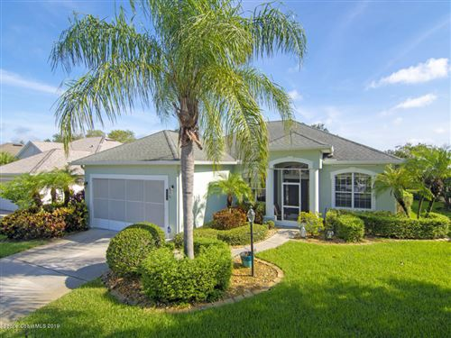 Photo of 686 Brush Foot Drive, Sebastian, FL 32958 (MLS # 853435)