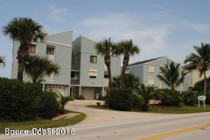 Photo of 7135 S Highway A1a #0, Melbourne Beach, FL 32951 (MLS # 860436)