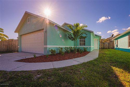 Photo of 164 Mcneela Drive, Titusville, FL 32796 (MLS # 891437)