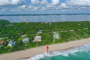 Photo of 8865 A-1-A Highway, Melbourne Beach, FL 32951 (MLS # 858438)