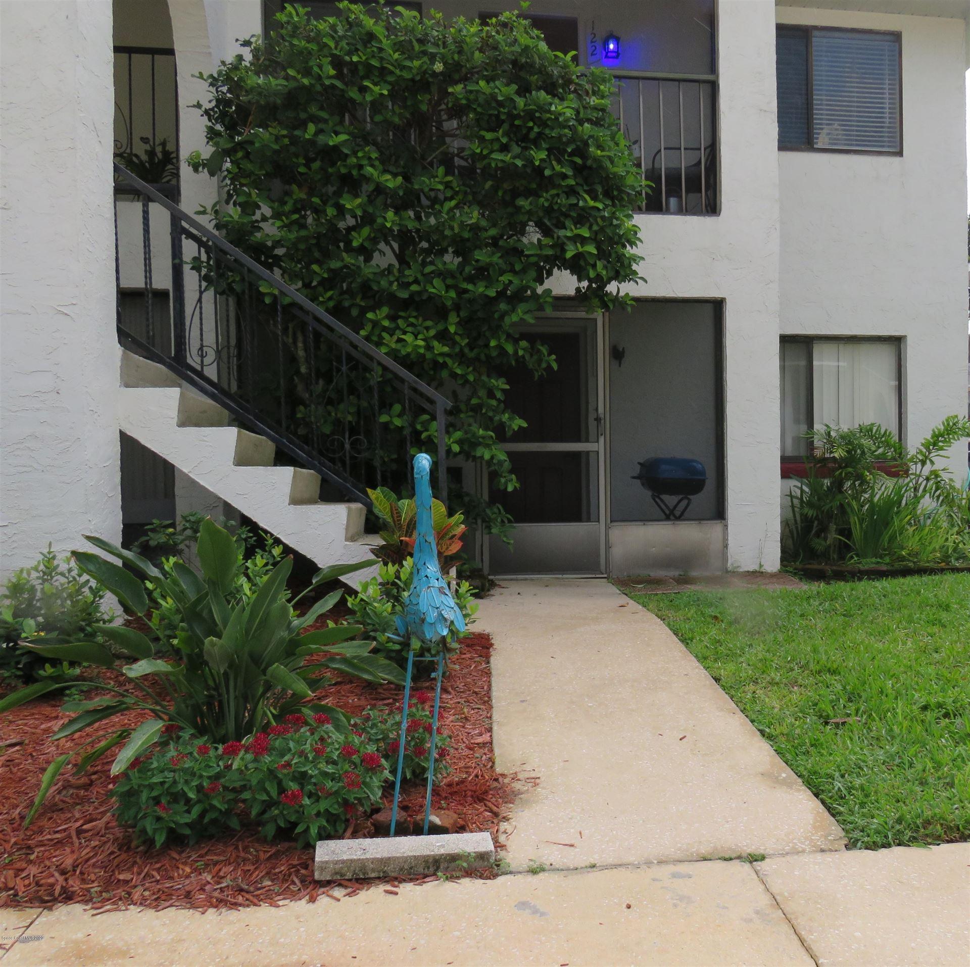 118 Mcneela Drive #118, Titusville, FL 32796 - #: 903439