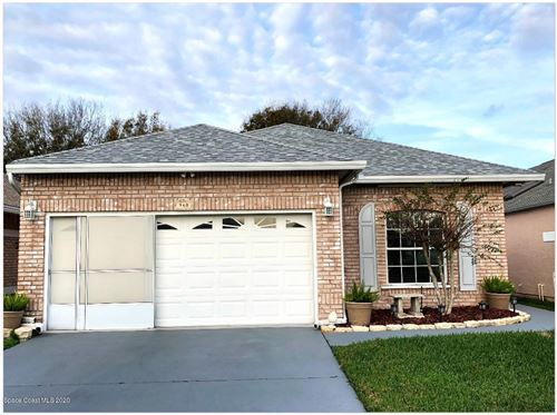 Photo of 940 S South Fork Circle, Melbourne, FL 32901 (MLS # 865440)