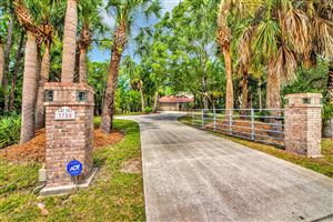 Photo of 3780 Ponderosa Road, Grant Valkaria, FL 32950 (MLS # 851441)