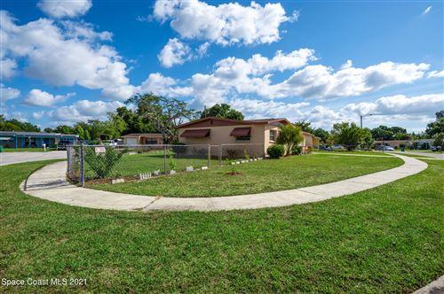 Photo of 1318 S Stetson Drive, Cocoa, FL 32922 (MLS # 903442)