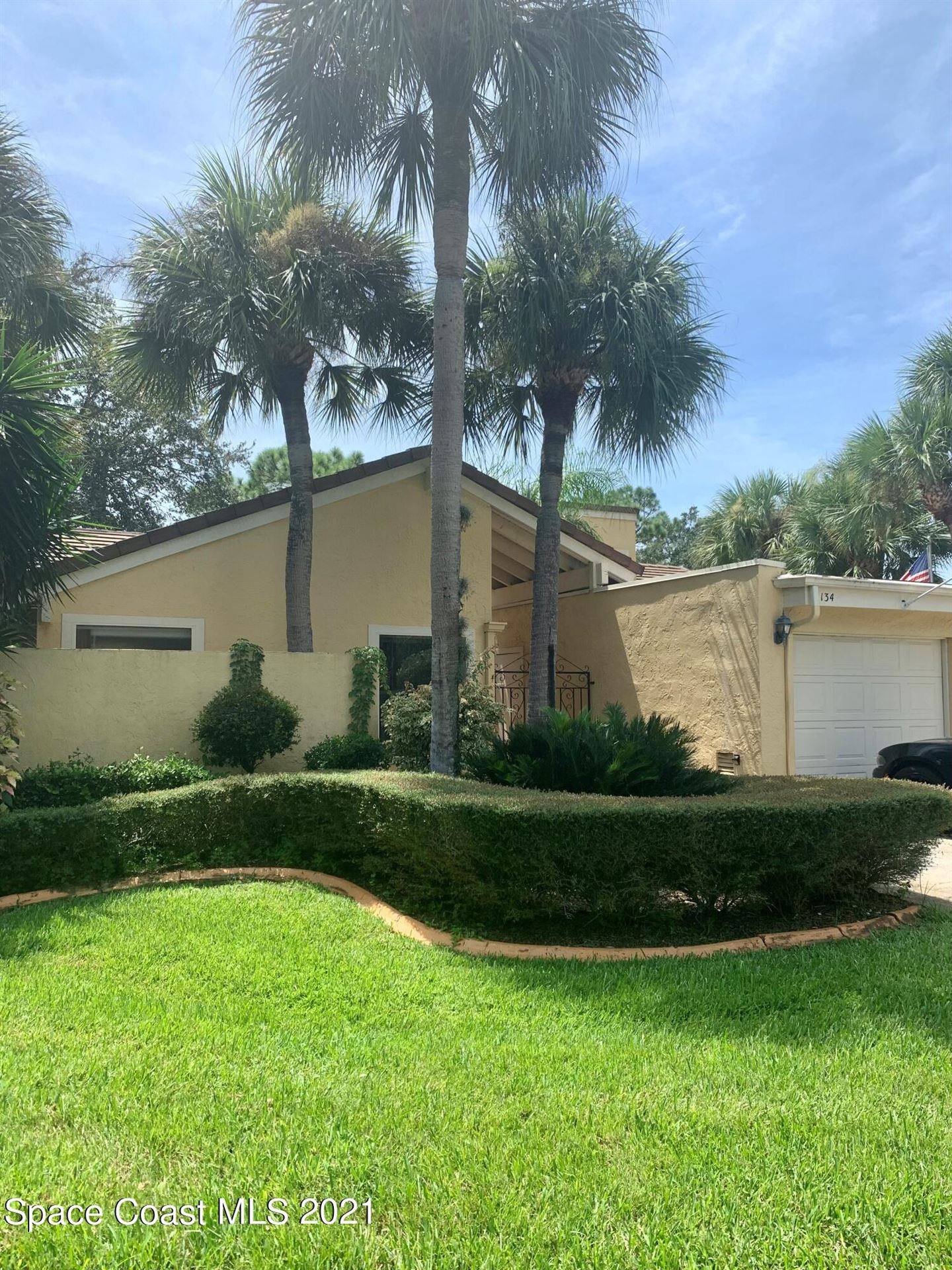 134 Country Club Drive, Melbourne, FL 32940 - #: 914442
