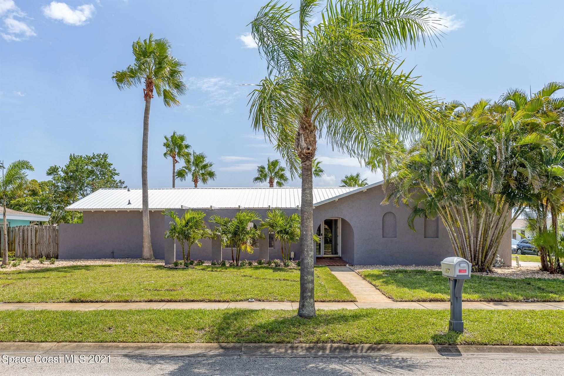 367 Kingston Road, Satellite Beach, FL 32937 - #: 915443