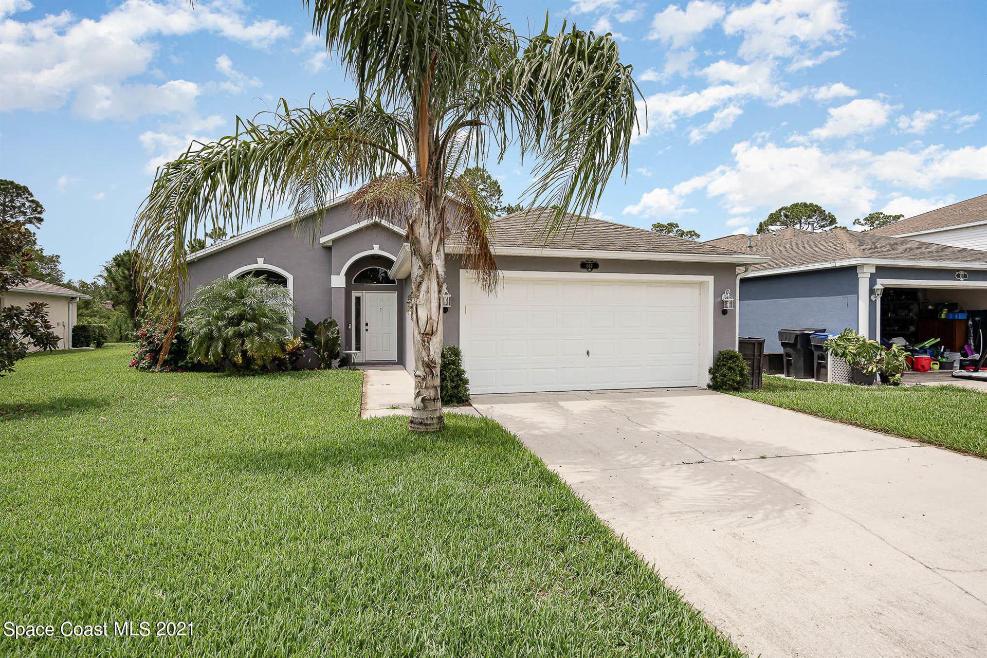 687 Peachtree Street, Titusville, FL 32780 - #: 908444