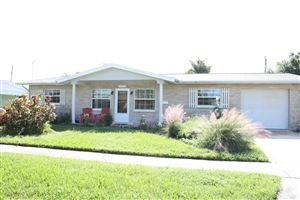 Photo of 2157 Colony Drive, Melbourne, FL 32935 (MLS # 860445)