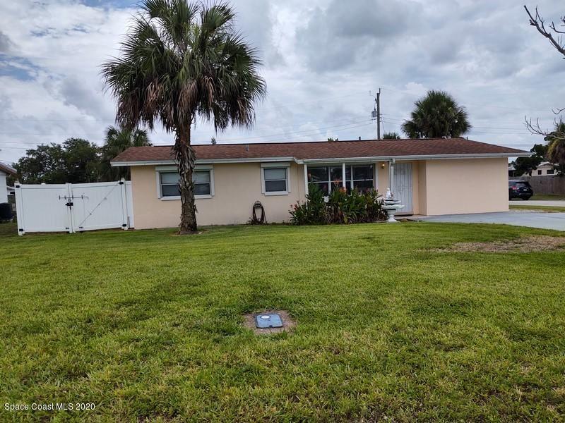 1455 Anchor Lane, Merritt Island, FL 32952 - #: 879445