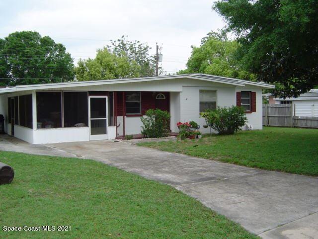 1206 Vassar Lane, Cocoa, FL 32922 - #: 918445