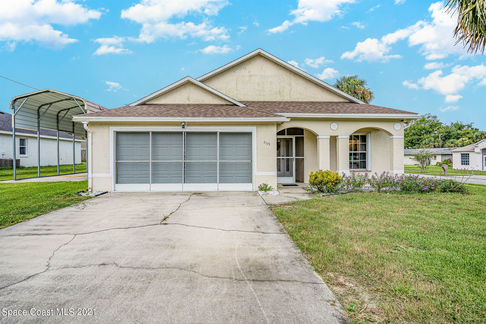 4115 Eola Avenue, Titusville, FL 32796 - #: 910446
