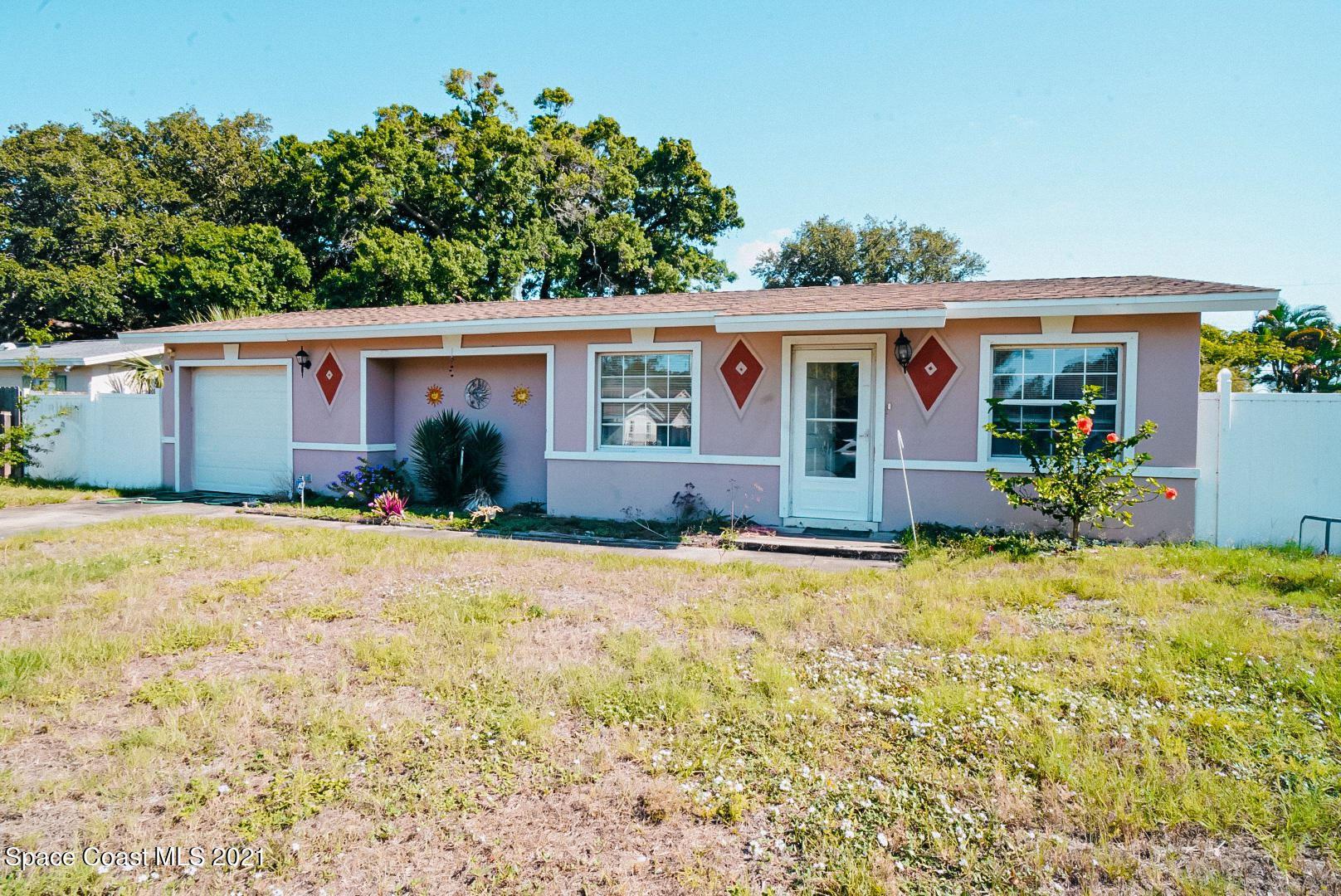 380 Maple Place, Titusville, FL 32780 - #: 907447