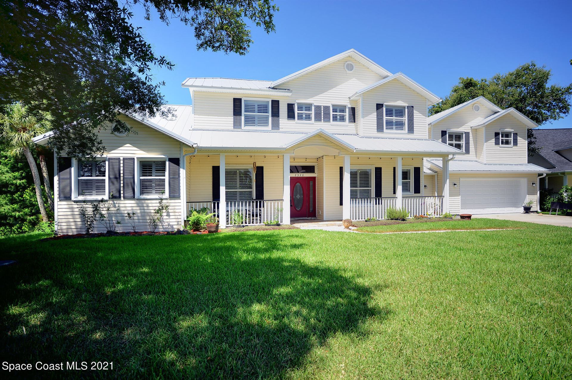 2320 Stonebridge Drive, Rockledge, FL 32955 - #: 910447