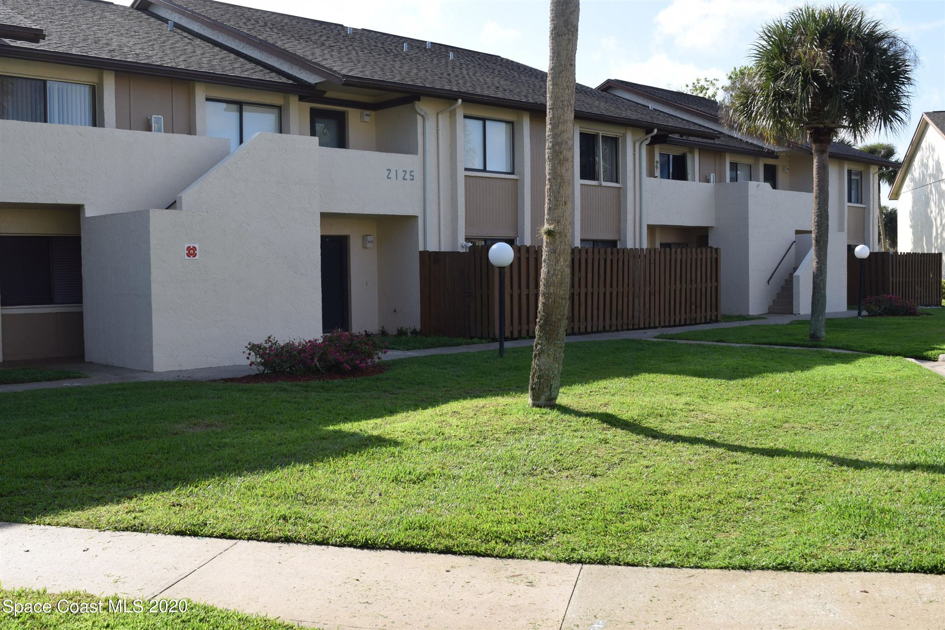2125 Golf Isle Drive #1424, Melbourne, FL 32935 - #: 897448