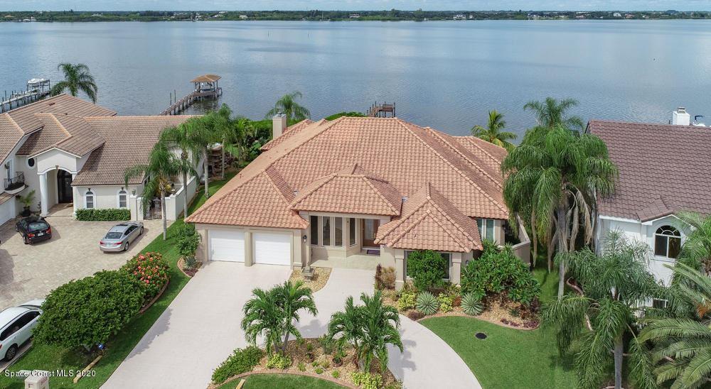 882 Loggerhead Island Drive, Satellite Beach, FL 32937 - #: 879449