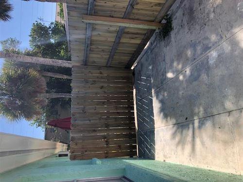 Tiny photo for 1561 S Orlando Avenue #1, Cocoa Beach, FL 32931 (MLS # 901450)