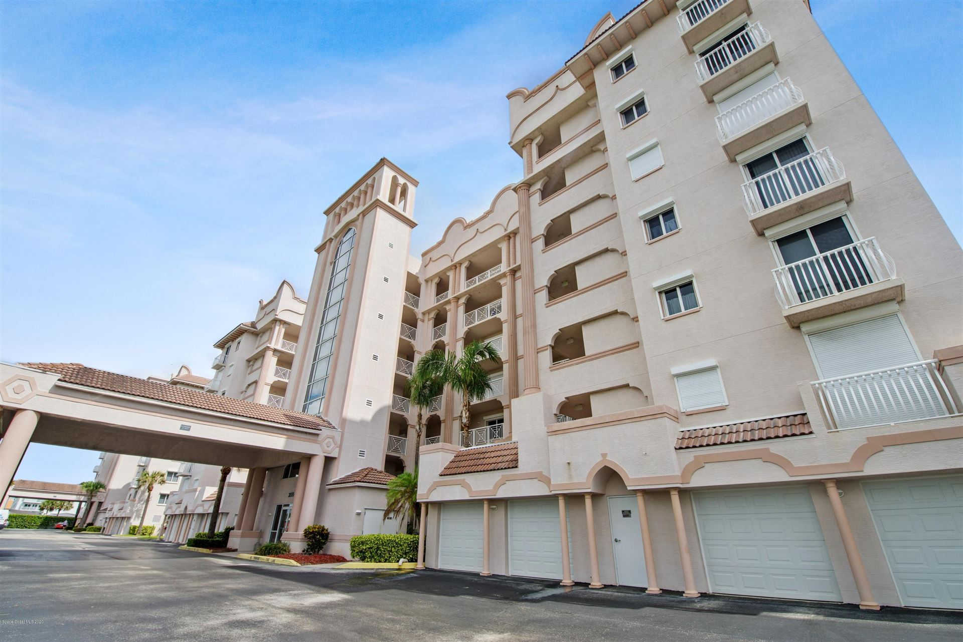 2075 Highway A1a #2605, Indian Harbour Beach, FL 32937 - #: 886450