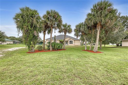 Photo of 4785 Papaya Street, Cocoa, FL 32926 (MLS # 888451)
