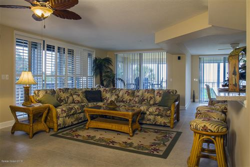 Tiny photo for 624 Monroe Avenue #201, Cape Canaveral, FL 32920 (MLS # 830454)