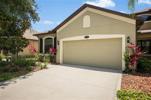 Photo of 233 Murano Drive, West Melbourne, FL 32904 (MLS # 872454)