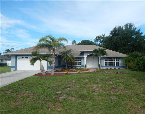 Photo of 1741 Mainsail Street, Sebastian, FL 32958 (MLS # 879454)