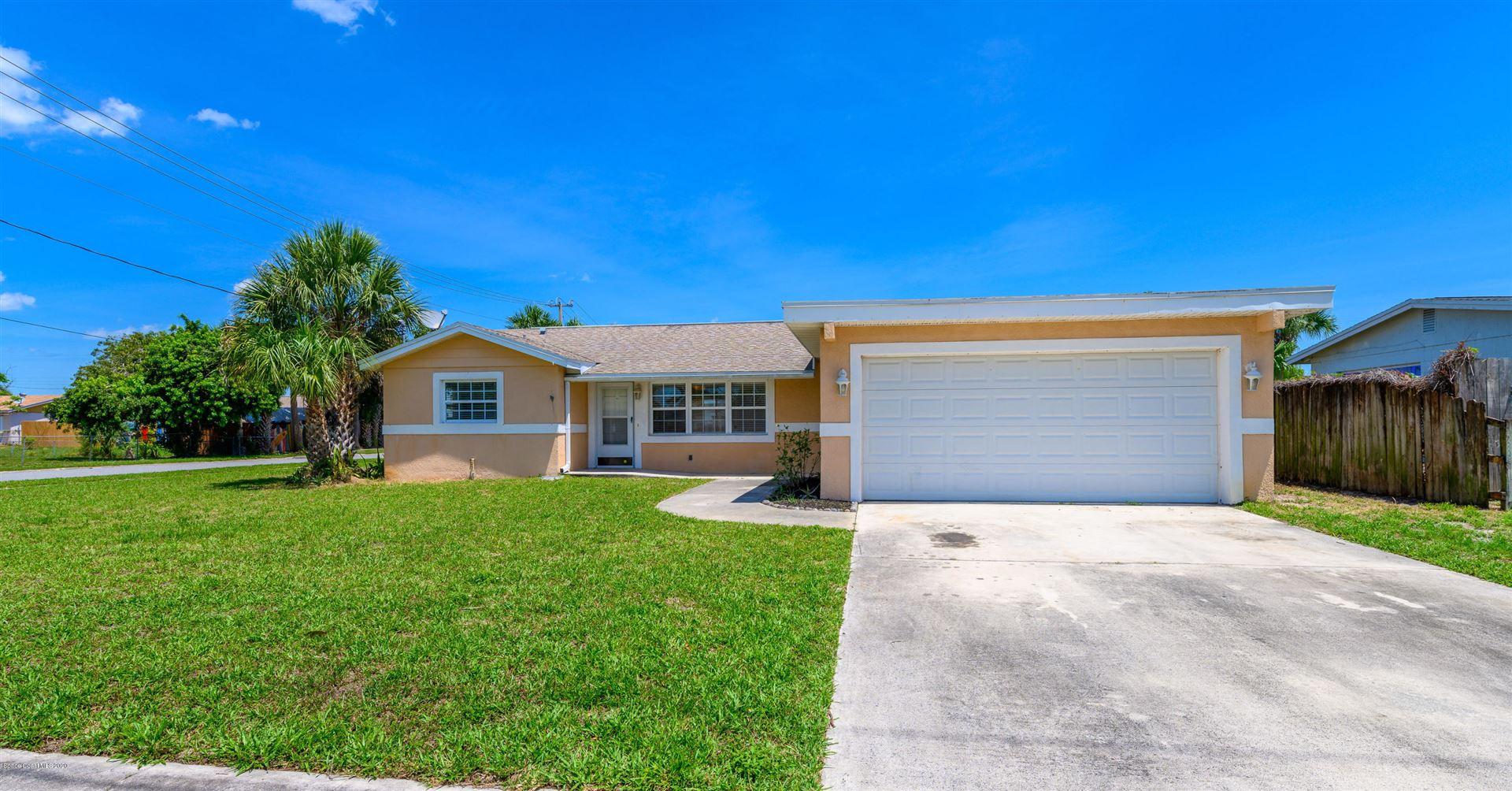 770 Richland Avenue, Merritt Island, FL 32953 - MLS#: 862454