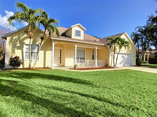 Photo of 200 Sykes Loop Drive, Merritt Island, FL 32953 (MLS # 865456)