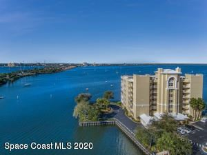 Photo of 500 Sail Lane #504, Merritt Island, FL 32953 (MLS # 869456)
