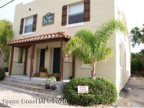 Photo of 14 Carmalt Street #207, Cocoa, FL 32922 (MLS # 879457)