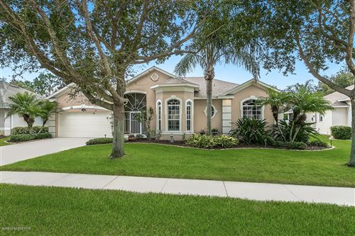 Photo of 1750 Whitman Drive, West Melbourne, FL 32904 (MLS # 858458)