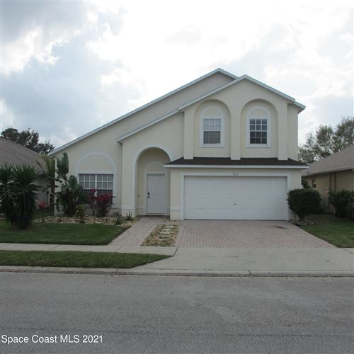 Photo of 5361 Somerville Drive, Rockledge, FL 32955 (MLS # 898458)