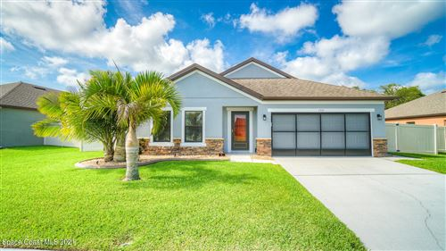 Photo of 1511 Scout Drive, Rockledge, FL 32955 (MLS # 904458)