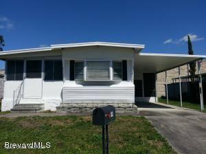 174 Holiday Park Boulevard, Palm Bay, FL 32907 - #: 911459