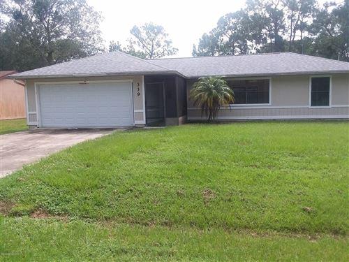 Photo of 339 San Servando Avenue, Palm Bay, FL 32908 (MLS # 881460)