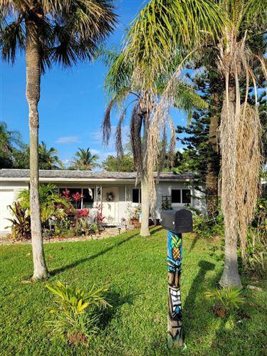 Photo of 1395 Bay Shore Drive, Cocoa Beach, FL 32931 (MLS # 904463)