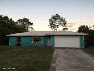 1318 Seeley Circle, Palm Bay, FL 32907 - #: 898464